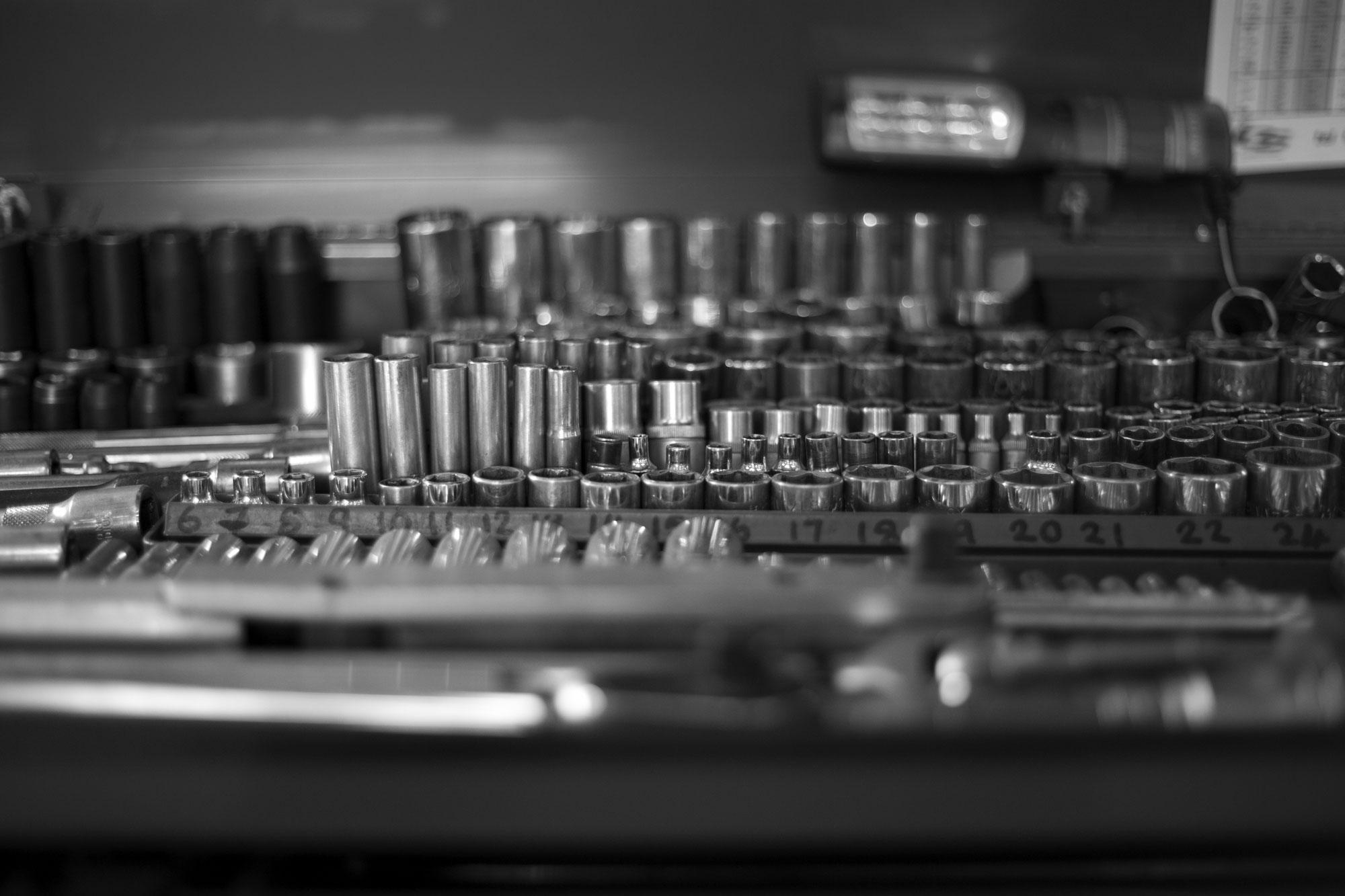 Whitehair Engineering 4x4 Garage Amp Mechanic Repairs